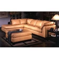 Wayfair Leather Sectional Sofa by Found It At Wayfair Omnia Furniture Espasio Leather