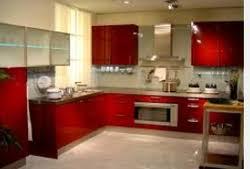 Kitchen Interior Designing Service Design