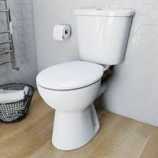 Are Toilet Seats A Standard Size VictoriaPlumcom
