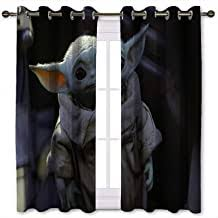wars curtains