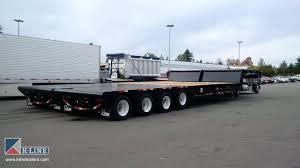 Multi-Axle Trailers & Heavy Haul | K-Line Trailers | Design ...