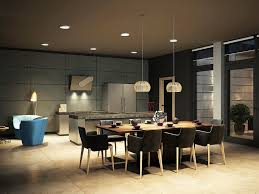 Contemporary Dining Room Design Ideas Modern Contemporary Dining