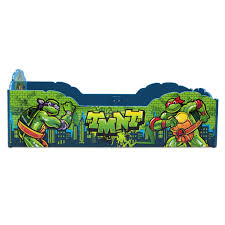 Ninja Turtle Toddler Bed Set by Awesome Collection Of Ninja Turtle Bunk Bed Furniture Designs