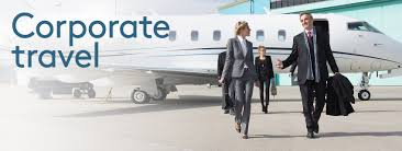 Your Corporate Travel Health Partner