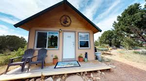 White Pine Cabin Canyonlands