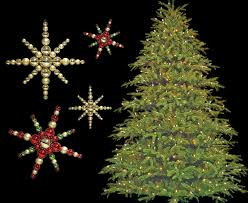 Silver Tip Christmas Tree Los Angeles by Barcana U2013 Industry Leader In Quality Christmas Trees Fiberglass