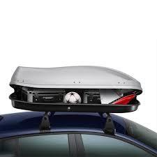 coffre toit de voiture louez votre coffre de toit pour partir en vacances