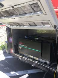 2005 Workhorse Pizza Food Truck For Sale In California -