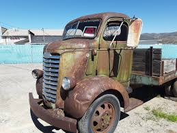 100 1940 Trucks GMC COE Truck 6000 Carson City NV Hotrod Resource