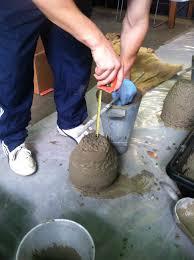 Concrete Mix Design and pression Testing