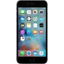iphone apple ios Apple iPhone 6 Plus – 16GB – Space Gray
