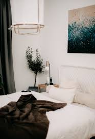 unser gemütliches schlafzimmer lifestyle aus wien