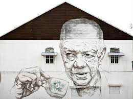 Most Famous Mural Artists by 10 Places To See Street Art In Malaysia Malaysia Asia