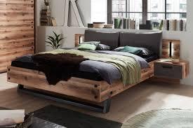 wohnideen pol power dover bett mit nachtkommoden möbel
