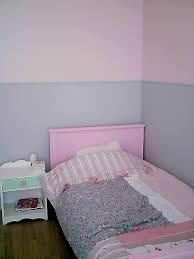 chambre grise et chambre fille grise chambre fille grise et prune creteil avec