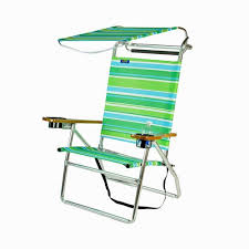 Beach Chair With Footrest And Canopy by Beach Chair With Canopy And Cup Holder