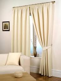 curtains living room white and brown curtain ideas for living room