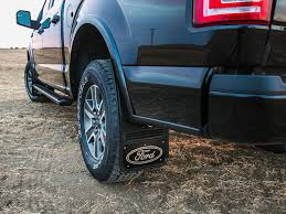 Splash Guards - Gatorback By Truck Hardware, Rear Pair, W/Ford Oval ... Mud Flaps For Lifted Truck And Suvs Ford Flaps 4051mr Airhawk Accsories Inc F150 Husky Kiback Autoeqca Cadian 52016 Custom Molded Rear Guards Review Install 52018 Blue Oval Gatorback Flap Set Gb1223cutfc Focus Rs 16 Rally Rblokz Or Weathertech Mud Diesel Forum Thedieselstopcom Built Tough On My 1995 F250 Psd Powerstroke Oem Splash Thumbs Up