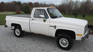 Short-Bed Diesel: 1983 Chevrolet K-10 1983 Chevy Chevrolet Pick Up Pickup C10 Silverado V 8 Show Truck Bluelightning85 1500 Regular Cab Specs Chevy 4x4 Manual Wiring Diagram Database Stolen Crimeseen Shortbed V8 Flat Black Youtube Grill Fresh Rochestertaxius Blazer Overview Cargurus K10 Mud Brownie Scottsdale Id 23551 Covers Bed Cover 90 Fiberglass 83 Basic Guide