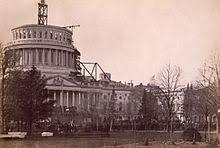 bureau de change washington dc washington d c in the civil war