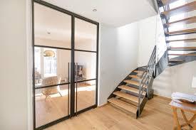 stahl loft türen n51e12 design manufacture