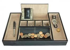 nice mens watch jewelry box jewelry valet organizer mens wallet