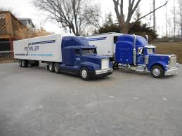 Trucks Big Rigs Tonkin, Dcp