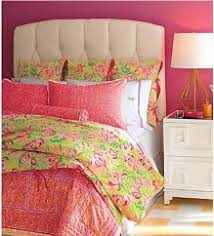 Lily Pulitzer Bedding by 2011 Decorating Trend Tradition With A Twist Miss A Charity