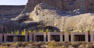 100 Amangiri Utah Desert View Suite Luxury Accommodation Aman