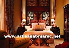 la chambre marocain chambre coucher maroc superbe chambre a coucher pas cher