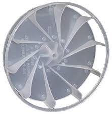 Nutone Bath Fan Motor by Nutone Broan Fan Blower Wheel Part 99110446 Replacement Bath