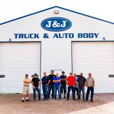 100 J And J Truck Bodies Were Subaru Certified And Here To Get Auto Body