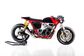 Big Dogs That Shed The Least by Rocket From The Crypt Origin8or U0027s Shed Find U002771 Honda Cb750 Racer