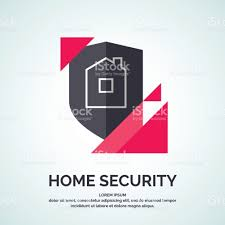 Modern Minimalistic Vector Logo Design For Home Security Stock ... 77 Best Security Landing Page Design Images On Pinterest Black Cafeteria Design And Layout Dectable Home Security Fresh Modern Minimalistic Vector Logo For Stock Unique Doors Pilotprojectorg Diy Wireless Alarm System Popular Professional Bold Business Card For Gill Gewerges By Codominium Guard House 7 Element Beautiful Contemporary Interior Homes Abc Serious Elegant Flyer Reliable Locksmiths Ideas