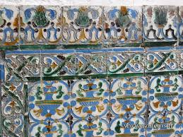 azulejos gallery and history of handmade portuguese and tiles