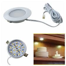 china factory home kitchen led cabinet lighting 15 led