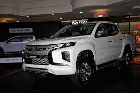 100 Price My Truck Mitsubishi Motors Malaysia Launches New Triton PickUp S