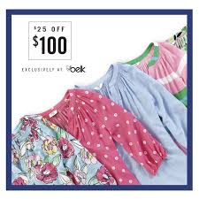 Belk Spring Savings Coupon Code: $25 Off A $100 Or More Purchase