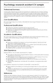 School Psychologist Intern Resume Psychology Sample Cover Letter Templates Create This Clinical Samples P