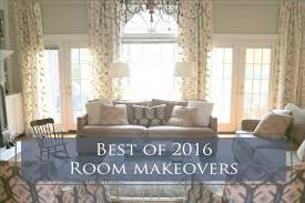 Living Room Makeovers 2016 by Best Of 2016 Room Makeovers The Decorologist