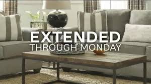 Ashley Furniture Homestore Labor Day Sale TV Commercial If You Missed It