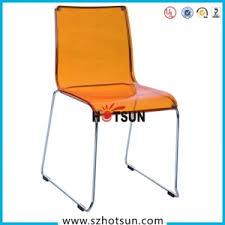 wohnzimmer acryl stuhl moderner acryl möbel