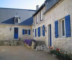 chambres d hotes oise alba cottage ancienne ferme du 18eme siècle à bitry