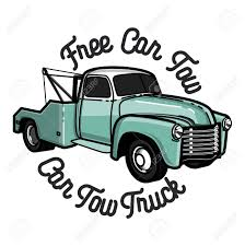 100 Tow Truck Clipart Logo Great Free Clipart Silhouette Coloring