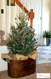 Plantable Christmas Tree Ohio by Holiday Time 7 5 U0027 Donner Fir Artificial Christmas Tree The Tree I