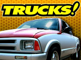 100 Powerblock Trucks Watch Season 2006 Prime Video