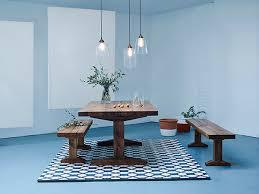 141029 Heals ItalianCountry 2 Tuscan Rustic Oak Table