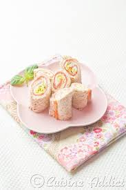 cuisin addict sandwich bread wraps with salmon wasabi cuisine addict cuisine