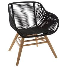 Sisal Black Rope And Wood Lounge Chair Noble House Zion Industrial Teak Brown Armed Wood Outdoor Lounge Chairs With Rustic Metal Frame 2pack Arc Lounge Chair From Moving Mountains Clippings Elegant Chair In Fabric Not Just Bully Ottoman Set Black The Folio Has A Solid Wood Frame An Upholstered Bernard Palecek Davenport Coastal Beach Rattan Back Lento Leather Aal 82 Hay Spruce Up Your Backyard Modern Fniture Edwin Aframe 1069 Lc2 Lugo Robin