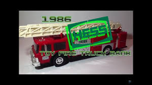 Video Review Of The Hess Toy Truck: 1986 Hess Toy Fire Truck Bank ... Epic 2017 Hess Truck Unboxing Youtube Commercial 1997 Cporation Wikipedia The 2018 Rv With Atv And Motorbike Dunkin Donuts Express Flickr 2013 Miniature Racers Model Garage Toy 50th Anniversary 2014 2015 Hess Toy Fire Truck Video Review Of The 1986 Fire Bank Trucks Are Back In Cherry Hill Mall 50thanniversary On Vimeo